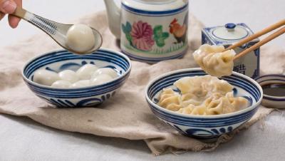 你一定不知道,冬至吃饺子是为了纪念谁?
