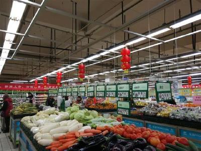 2018年湖北省CPI同比微涨1.9% 居民消费呈总体升级态势