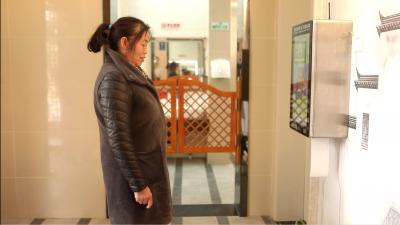 """说城管城管说:武汉最智能公厕亮相,堪称公厕中的""""全智贤"""""""