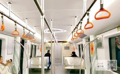 武汉将建4条市域快线 满足城市外扩需要