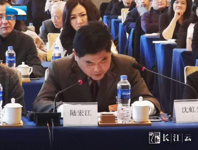 湖北省政协委员陆宏江:建议加强对全省中小学生心理健康教育问题的关注