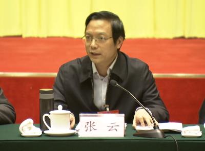 """湖北省人大代表张云:建议人大工作进一步关注""""三农""""问题"""