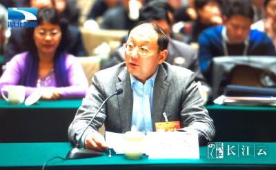湖北省政协委员江利平:突破产业关键共性技术助力湖北经济高质量发展