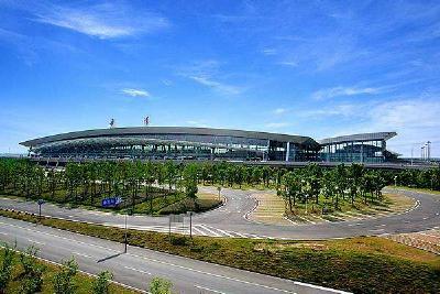 天河机场日起降航班突破600架次 破投用24年来最高纪录