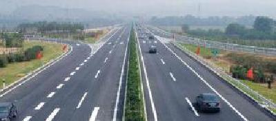 春运前半程湖北省高速公路运行平稳