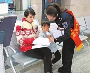 武汉出入境改革十条明起实施 周六可自助取证