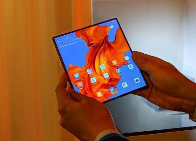 买吗?华为5G折叠屏手机售价约17500元,将在6月份发售