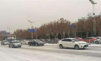 提醒!因路面结冰湖北省内多条高速部分封闭