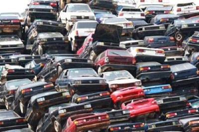 """报废机动车回收新政将出台 允许将符合条件的""""五大总成""""再制造再利用"""
