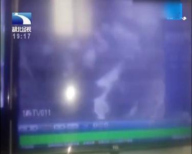 电梯内氢气气球突然爆炸 6人被烧伤入院