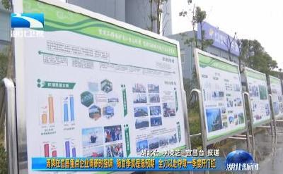 V视 | 周霁在宜昌重点企业调研时强调 稳首季就是稳预期 全力以赴夺取一季度开门红