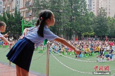 """两部门开展幼师""""国培计划"""":防止幼儿园""""小学化"""""""