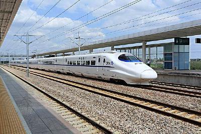 武铁4月10日调整列车运行图 武汉赴京始发高铁
