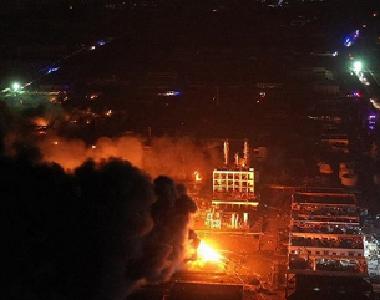 习近平对江苏响水天嘉宜化工有限公司爆炸事故作出重要指示