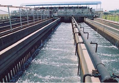 湖北乡镇污水处理厂全覆盖 主体工程基本完工