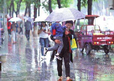 湖北省本周将遭遇倒春寒 局部地区降温10℃至12℃