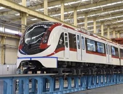 首列商用磁浮3.0版列车明年下线 设计时速200公里