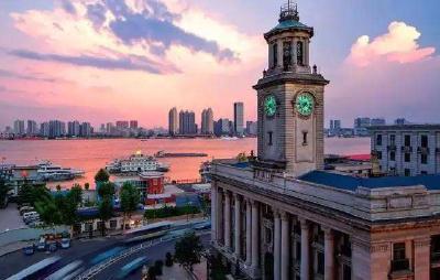 清明小长假开启春游热潮 武汉成为十大热门目的地之一