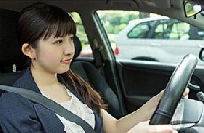 """女司机是""""马路杀手""""?官方数据显示这也许是偏见"""