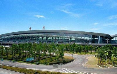 武汉天河机场一季度航班超5万架次