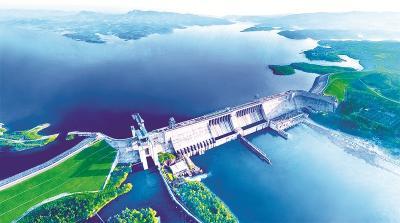 十堰去年完成水利水电投资18亿元 关停水电站28座