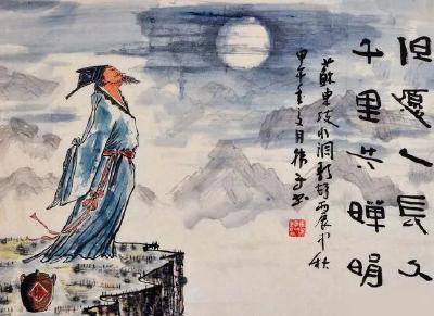 苏轼:读过的书,走过的路,遇见的人,就是你的人生格局
