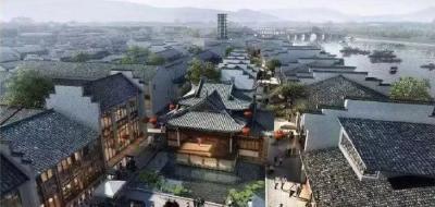 投资80亿元!湖北这个地级市将新建一个旅游区