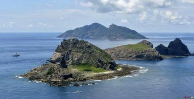 耿爽:日方怎么做都改变不了钓鱼岛是中国固有领土