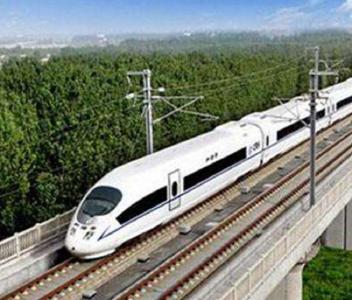 定了!湖北这条高铁上半年开工 建成后到重庆只要2小时!
