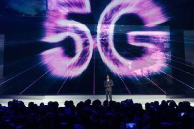 最新研究显示5G商业产值或惊人:5年预计超35万亿元