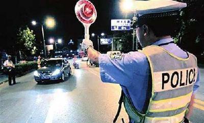 台湾拟对酒驾加重处罚 酒驾致死的最高刑为死刑