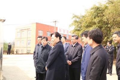 """王艳玲巡查长湖强调:全力打造""""湖畅、水清、岸绿、景美""""新长湖"""