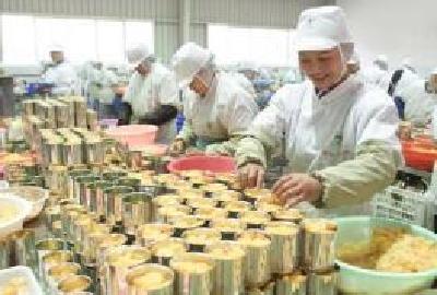 """湖北食品产业突破""""徘徊不前"""" 利润增幅逾20%"""