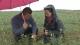 贝母花期雨水多 防病追肥稳产是关键