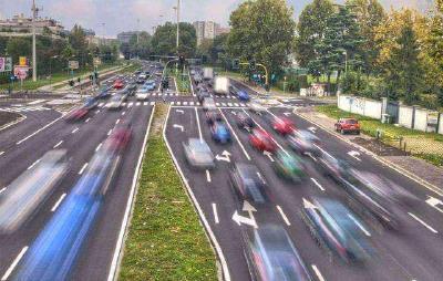 五一期间武汉交通平稳有序 日均流量达70余万辆次