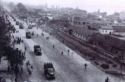 亲历|70年前,他们发出了武汉解放第一声……
