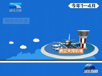 V视 | 天河机场1至4月客流量增速位居21个大型机场榜首