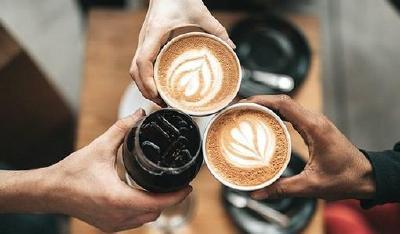 去年中国咖啡市场规模达569亿元 饮料巨头纷纷进军咖啡领域?