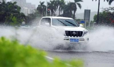 湖北将遇今年以来最大范围强降雨 需加强防范