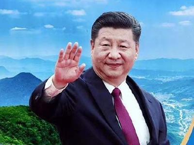 习近平主席将出席亚洲文明对话大会并发表主旨演讲