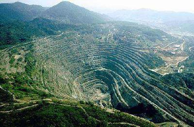 长江经济带废弃露天矿山生态修复启动 涉及湖北359处矿山 面积2486.3公顷