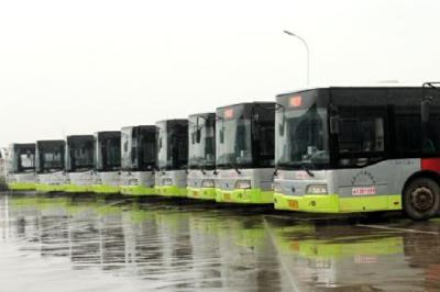 5月21日起,武汉公交将调整922路运营走向