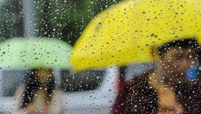 湖北省大面积降雨 部分湖泊水库超汛限
