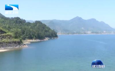 罗永纲在富水河调研时要求 发挥河湖长制度优势 提升河湖治理实效