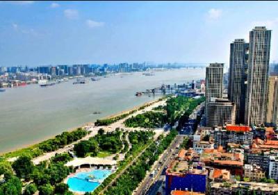 中国100城市营商环境指数排行出炉 武汉营商环境位列全国第六