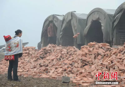 汶川地震11周年:凤凰涅槃 致敬重生