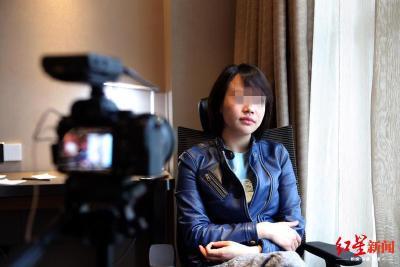 西安奔驰女车主否认被立案调查:未接到警方通知