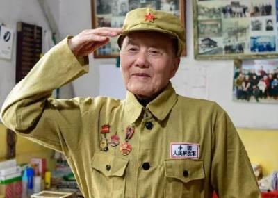 """""""中国好人榜""""5月榜单揭晓,湖北6人上榜"""