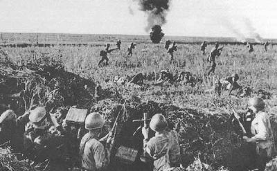 大揭秘|指揮官為何反遭到日軍大本營訓斥