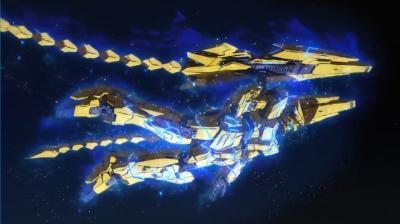 《機動戰士高達NT》定檔 7月12日全國上映